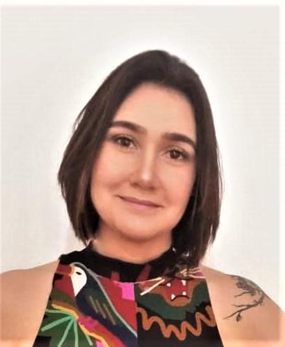 Josie Whitaker, Psicóloga